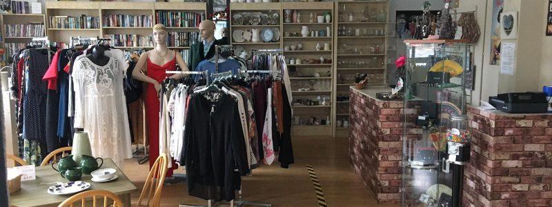 Enfield shop